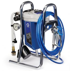 GX 21 Electric Airless Sprayer - ProQuip