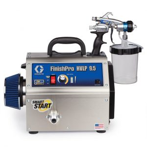FinishPro HVLP 9.5 ProContractor Series Airless Sprayer - ProQuip