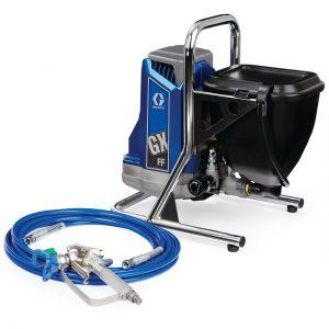 GX FF Electric Airless Sprayer - ProQuip