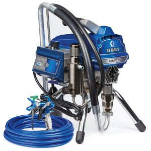 ST Max II 495 PC Pro Electric Airless Sprayer - ProQuip