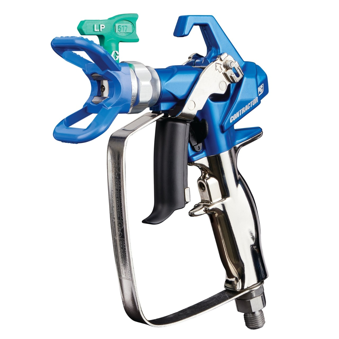 Contractor PC Airless Spray Gun - ProQuip