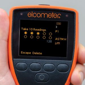 Elcometer 224 Surface Prep 2 - ProQuip