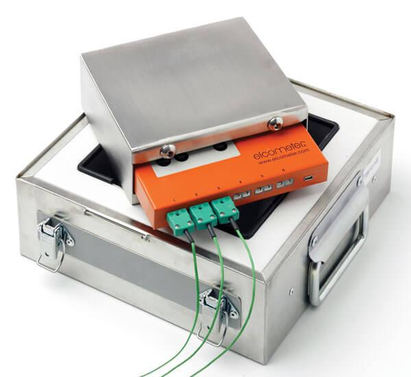 High Temperature Barrier Kit - ProQuip