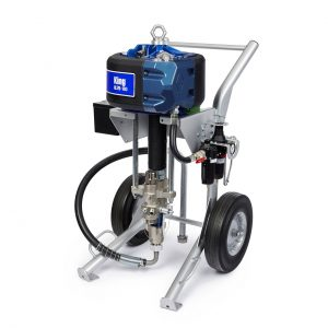 King Xtreme 70:1 (180cc) Sprayer - ProQuip