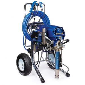 Mark V HD ProContractor Series Electric Airless Sprayer - ProQuip